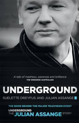 Underground book