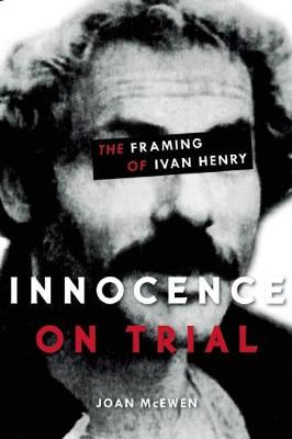 Innocence on Trial by Joan McEwen