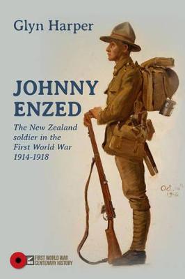 Johnny Enzed by Glyn Harper