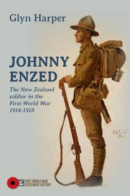 Johnny Enzed book