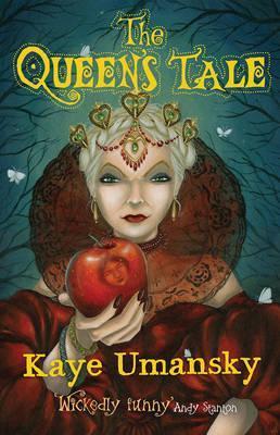 Queen's Tale book
