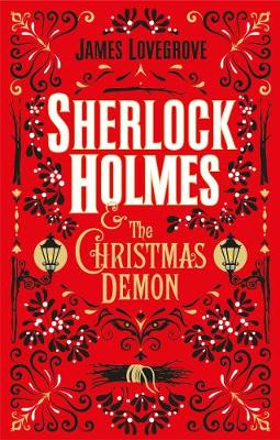 Sherlock Holmes and the Christmas Demon book