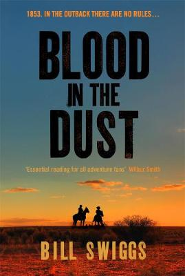 Blood in the Dust by