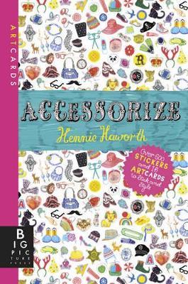 Artcards: Accessorize book