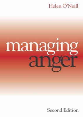 Managing Anger book