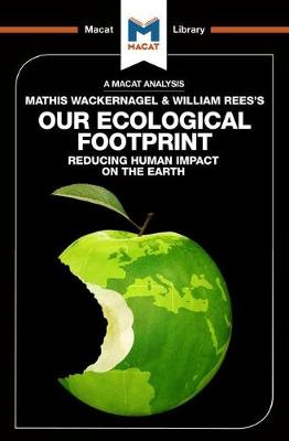 Our Ecological Footprint by Luca Marazzi