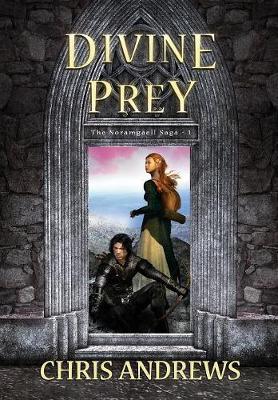 Divine Prey book