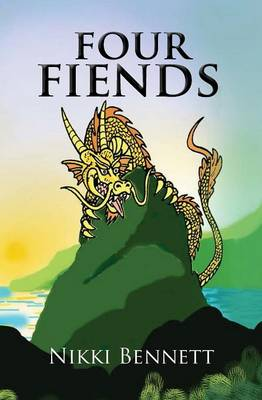 Four Fiends by Nicole a Bennett