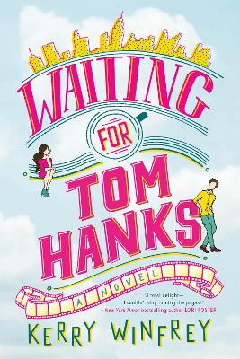Waiting For Tom Hanks book