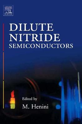 Dilute Nitride Semiconductors book