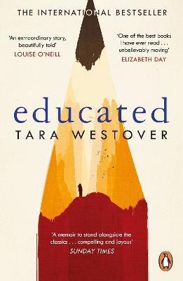 Educated: The Sunday Times and New York Times bestselling memoir book
