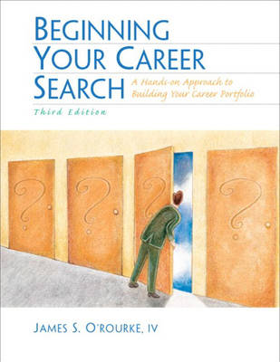 Beginning Your Career Search book