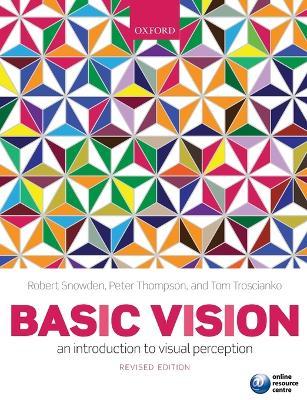 Basic Vision by Robert Snowden