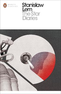 The Star Diaries by Stanislaw Lem
