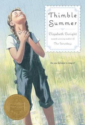 Thimble Summer by Elizabeth Enright