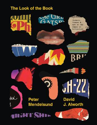 Look of the Book by Mendelsund