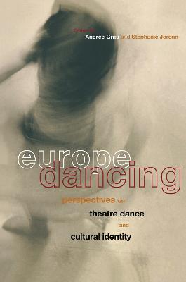 Europe Dancing book