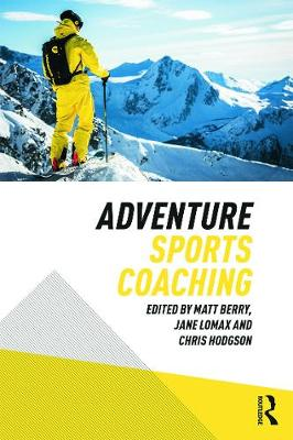 Adventure Sports Coaching book