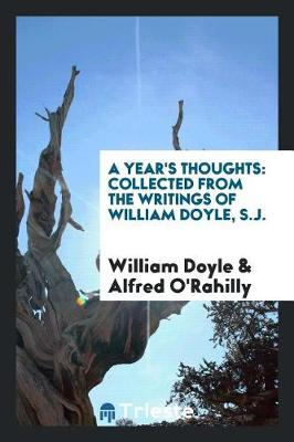 Year's Thoughts by William Doyle