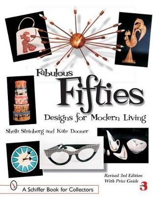 Fabulous Fifties by Kate E. Dooner