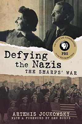 Defying the Nazis book