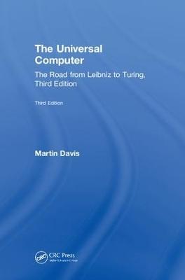 The Universal Computer by Martin Davis