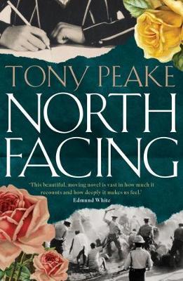 North Facing by Tony Peake