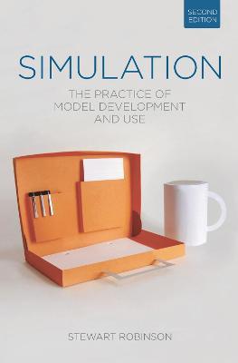 Simulation by Stewart Robinson