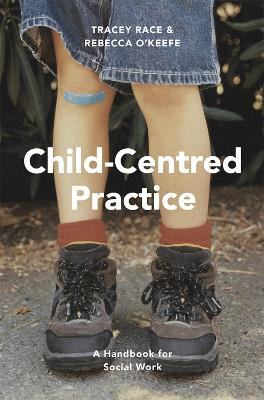 Child-Centred Practice book