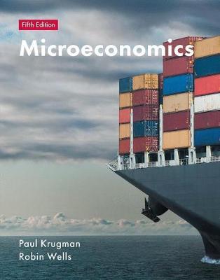 Microeconomics by Paul Krugman