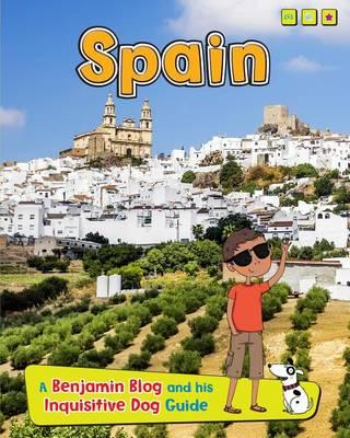 Spain by Anita Ganeri