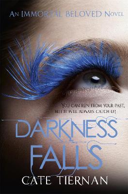 Darkness Falls (Immortal Beloved Book Two) by Cate Tiernan
