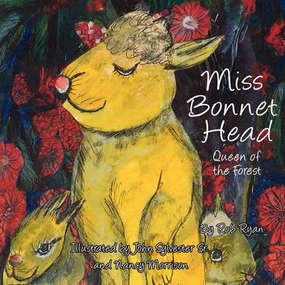 Miss Bonnet Head by Rob Ryan
