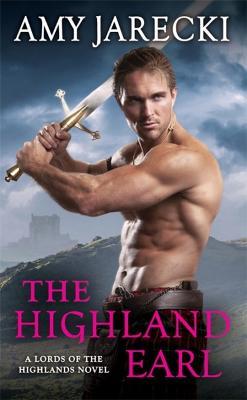 The Highland Earl book