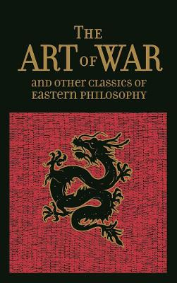 The Art of War & Other Classics of Eastern Philosophy by Lao-Tzu