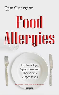 Food Allergies by Dean Cunningham