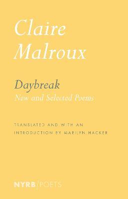 Daybreak book