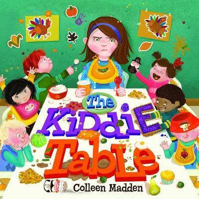 Kiddie Table book