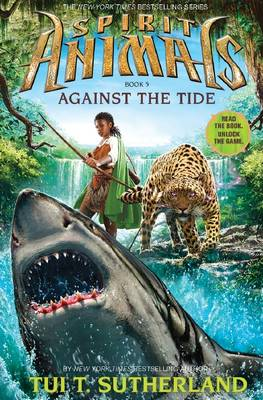 Against the Tide by Tui T. Sutherland