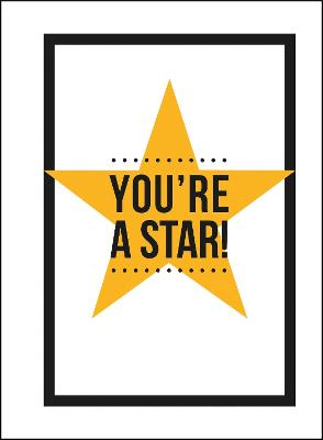 You're a Star by