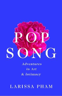 Pop Song: Adventures in Art and Intimacy book