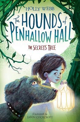 Secrets Tree by Holly Webb