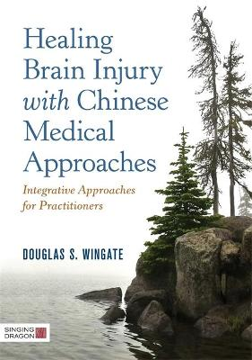 Healing Brain Injury with Chinese Medical Approaches by Douglas S. Wingate