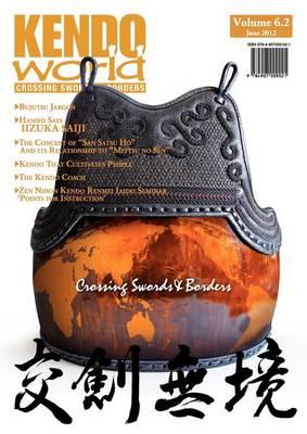 Kendo World 6.2 by Alexander Bennett