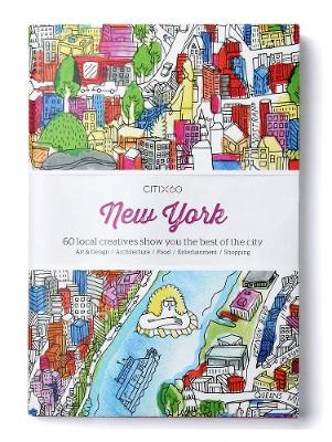 CITIx60 City Guides - New York by Victionary