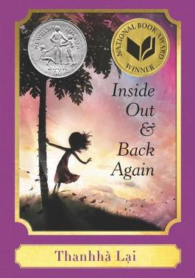 Inside Out and Back Again: A Harper Classic by Thanhha Lai