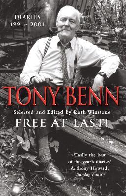 Free At Last book