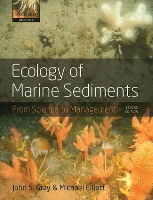 Ecology of Marine Sediments book