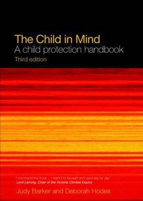 The Child in Mind by Judy Barker