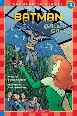 Batman by Scott Ciencin